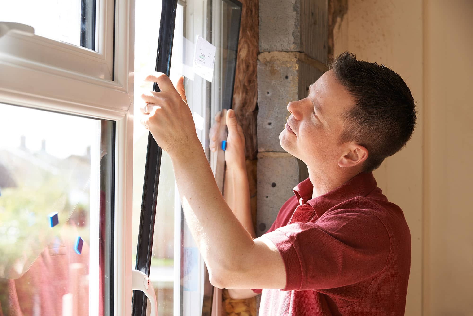 Replacement Contractor Naperville - Home Improvement USA