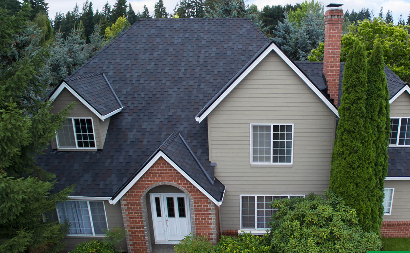 Roofing Naperville - Naperville Roofer - Malarkey Roofing Products - Home Improvement USA