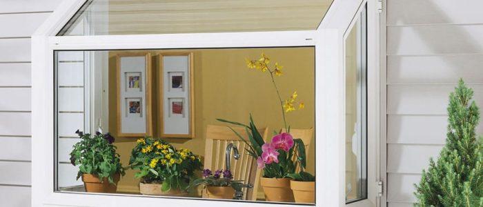 Garden Window Ext. 1 - Replacement Windows Naperville - Home Improvements USA